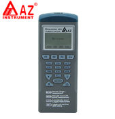 AZ9651 portable split of high precision temperature and humidity recorder